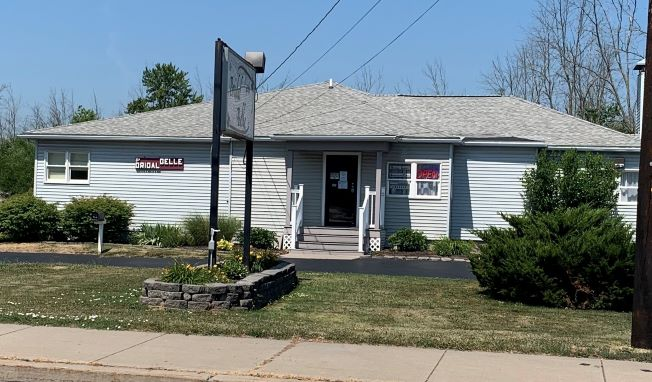 For Sale or Lease – Real Estate:  4061 W. Henrietta Road