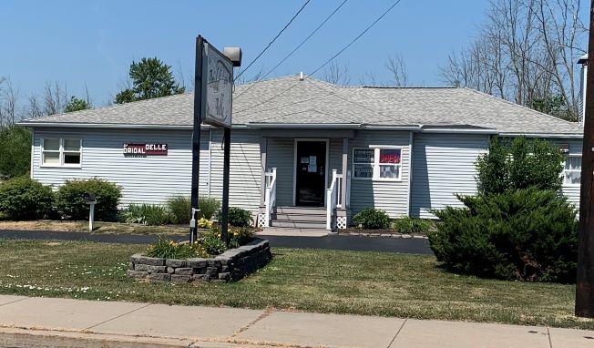 Real Estate:  4061 W. Henrietta Road