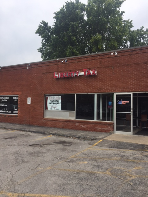 Prime Retail Space – 746B Monroe Ave., Rochester, NY