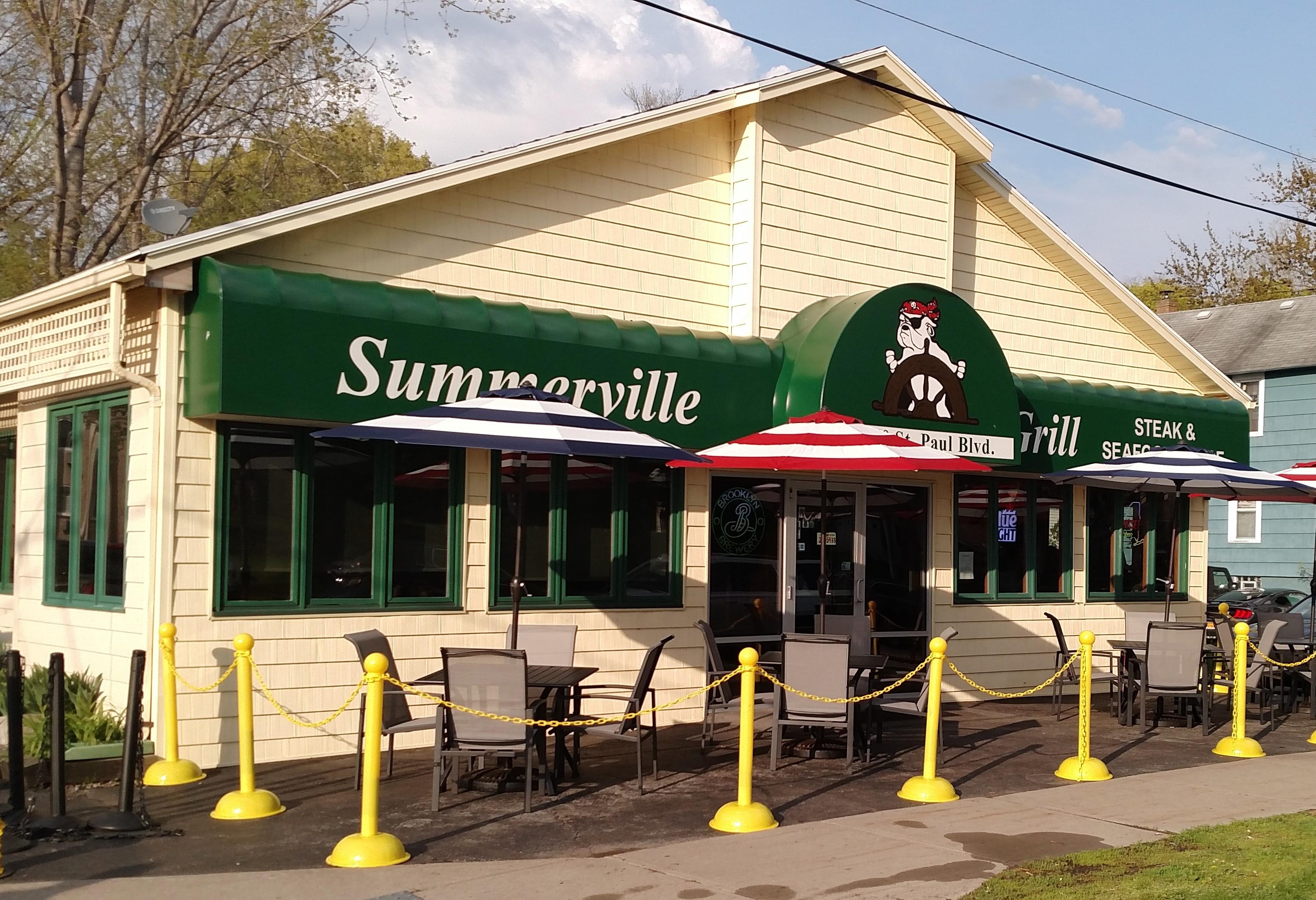 Summerville Grill
