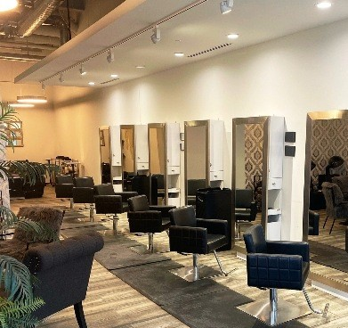 High-End Hair Salon in Webster-Penfield Area