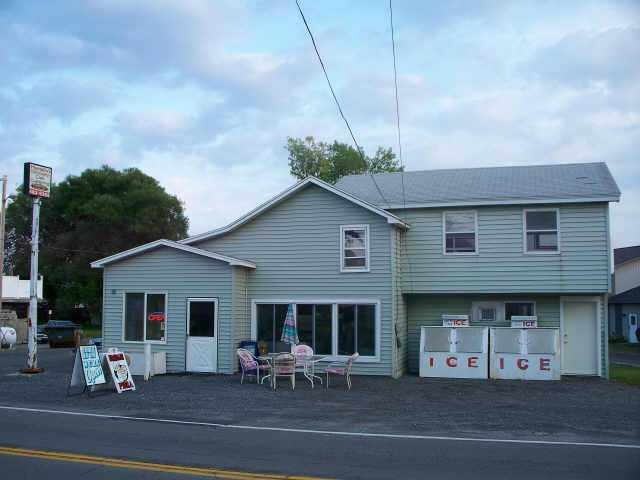 Real Estate:  7418 State Route 14, Sodus Point, NY